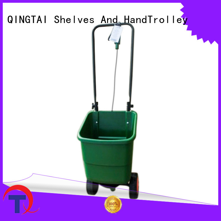 New fertilizer sower for business for agriculture