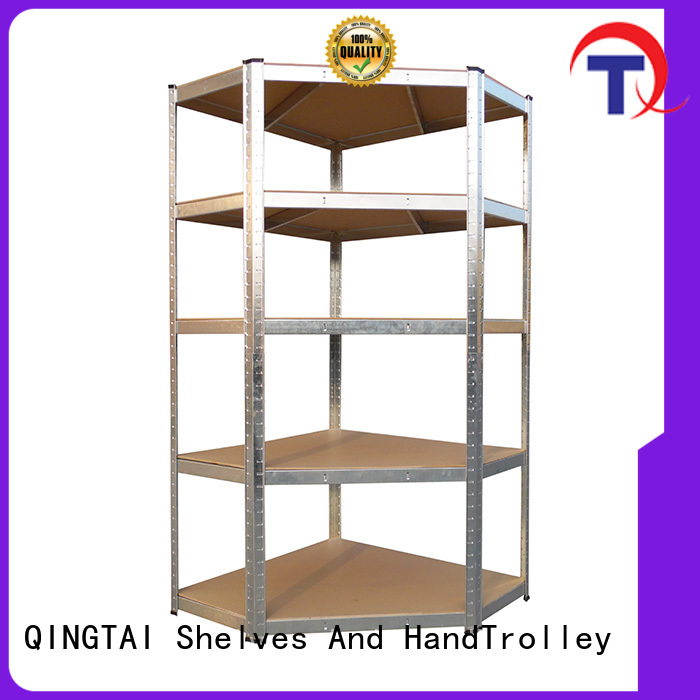 QINGTAI Latest display shelves Factory price for home