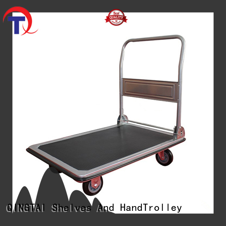 quality folding hand truck manufacturer for carrying heavy loads