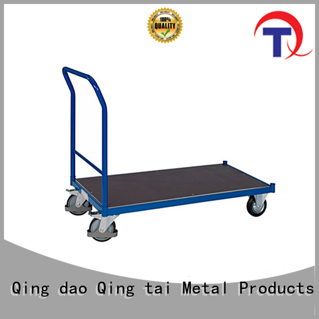 quality folding hand truck custom for homes