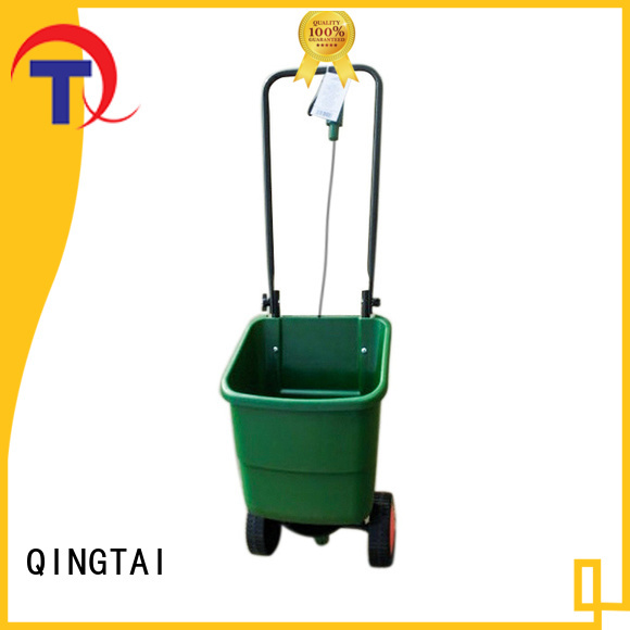 QINGTAI tow spreader in China For Seed