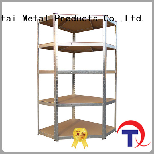 QINGTAI custom storage rack Factory price for garage