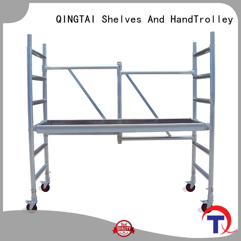 easy to assemble where can i buy scaffolding from China for outdoor Spaces