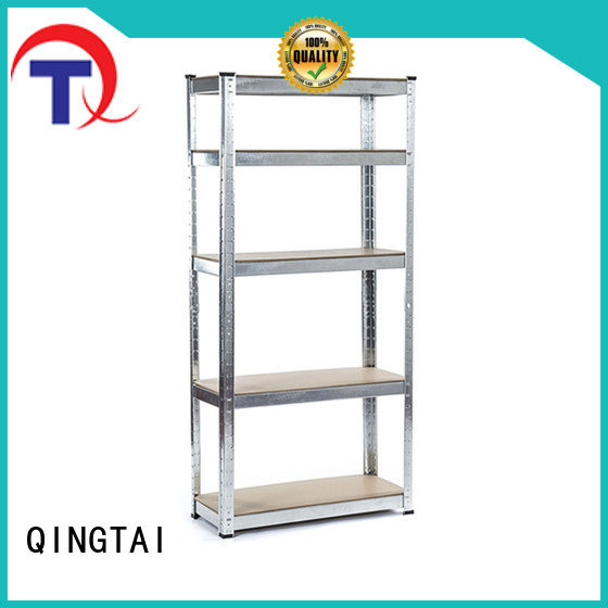 High-quality shelving racks for sale company for garage