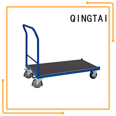 Latest fold away hand truck Supply for gardens