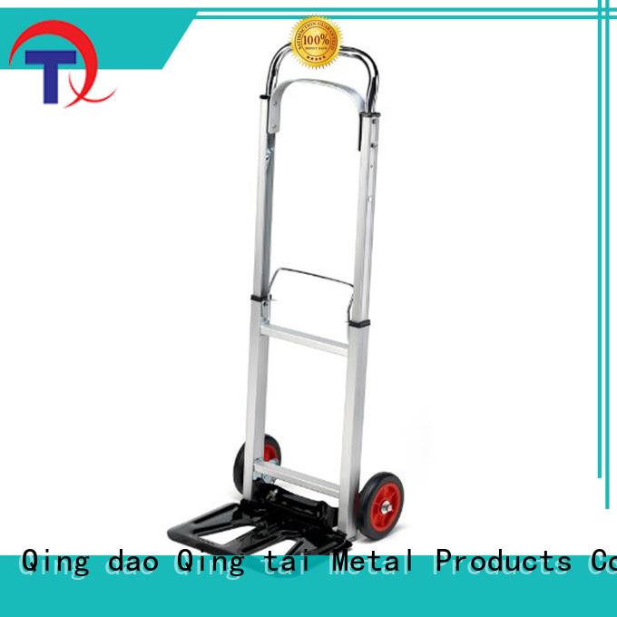 QINGTAI folding platform cart China for gardens