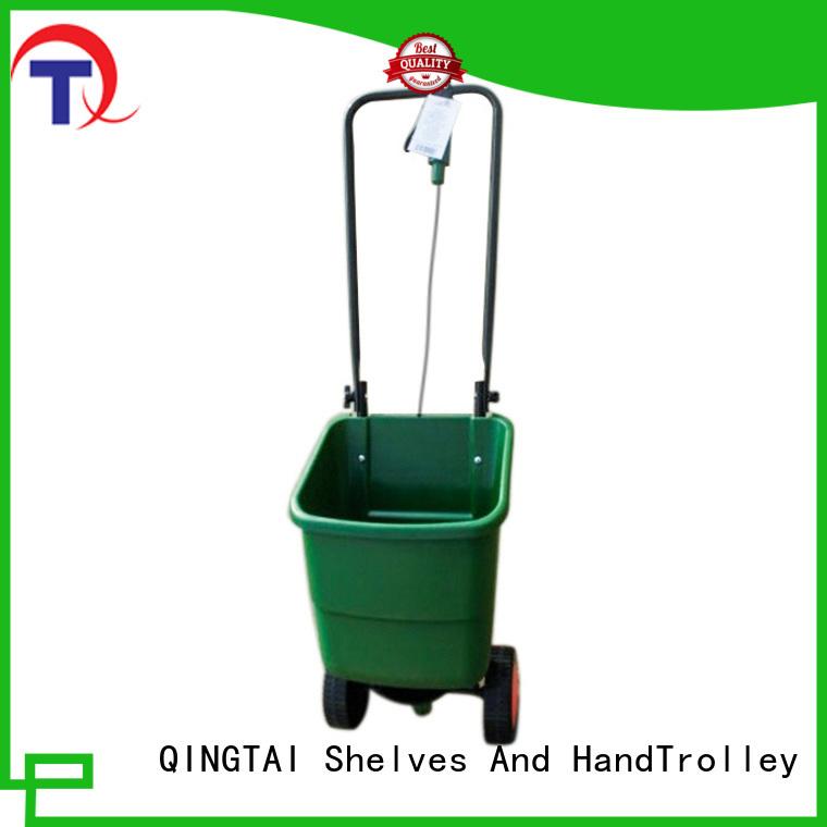 easily use spreader factory for Fertilizer