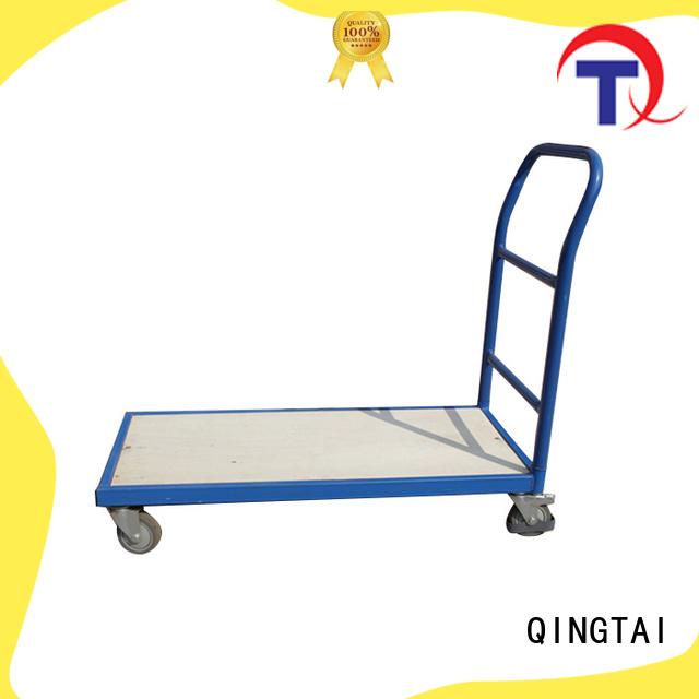 stable platform cart manufacturer for warehouses