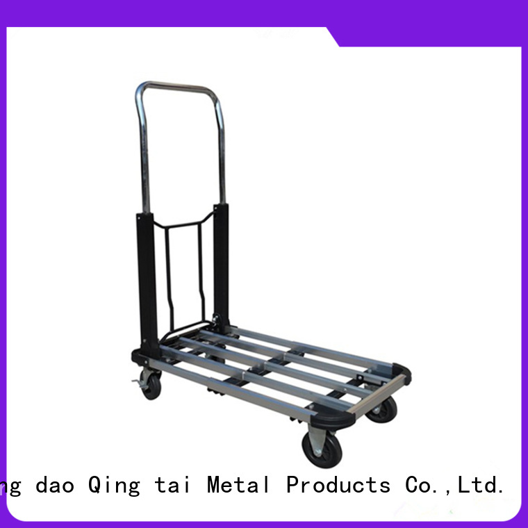 QINGTAI Top small platform truck manufacturers for family