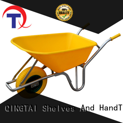 QINGTAI wheelbarrow for sale from China for kids or adults