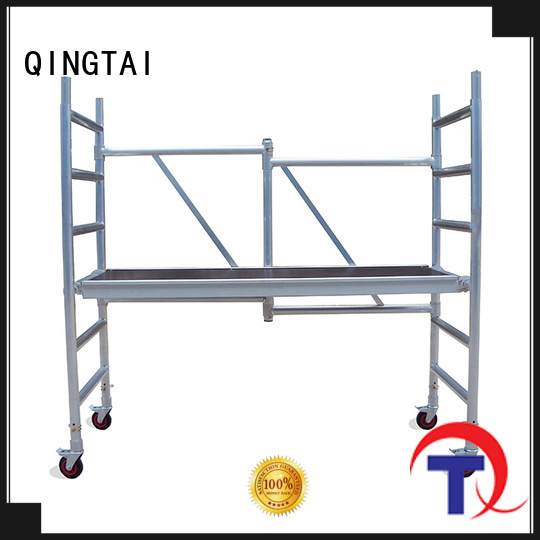 QINGTAI scaffolding purchase prices factory for outdoor