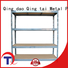 QINGTAI shelving systems customized for industry