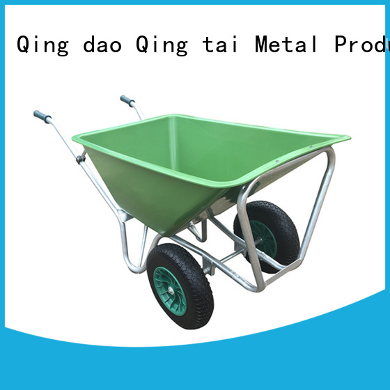 QINGTAI yard wagon kit manufacturers for agricultural