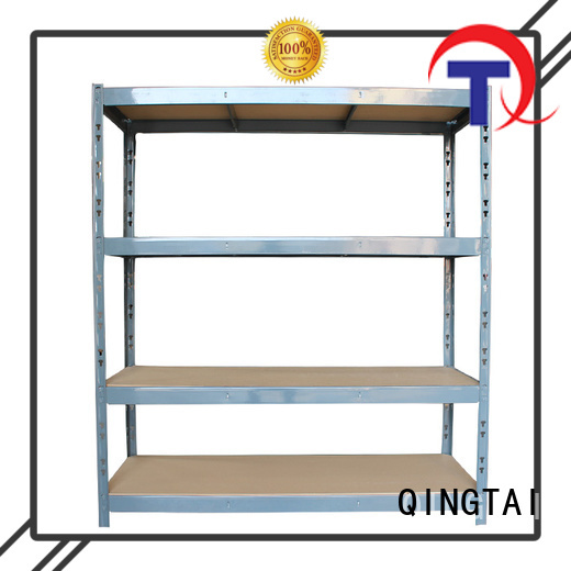 QINGTAI Latest shelving racks for sale manufacturers for industry