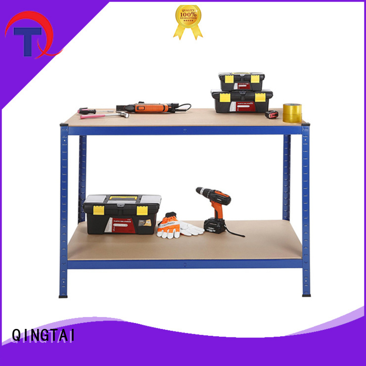 Best quality commercial shelving China manufacturer for factory
