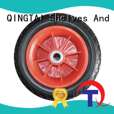 strong trolley wheels wholesale for trolley