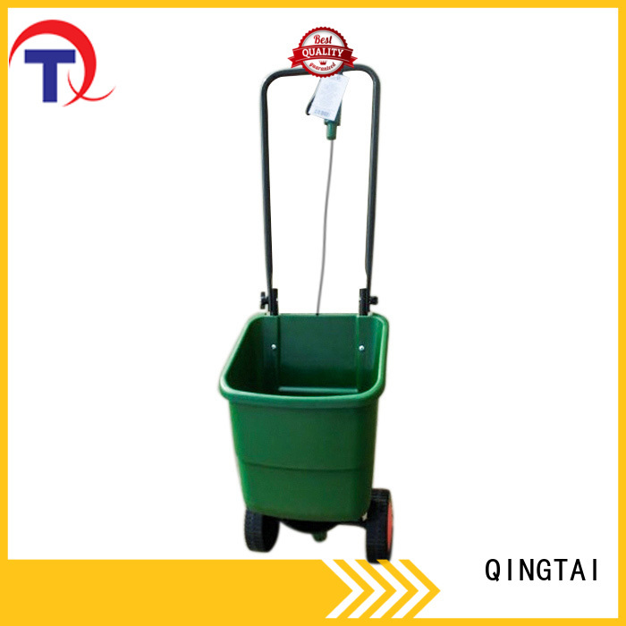 spreader supplier for agriculture QINGTAI