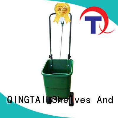 durable lawn spreader Factory price for garden